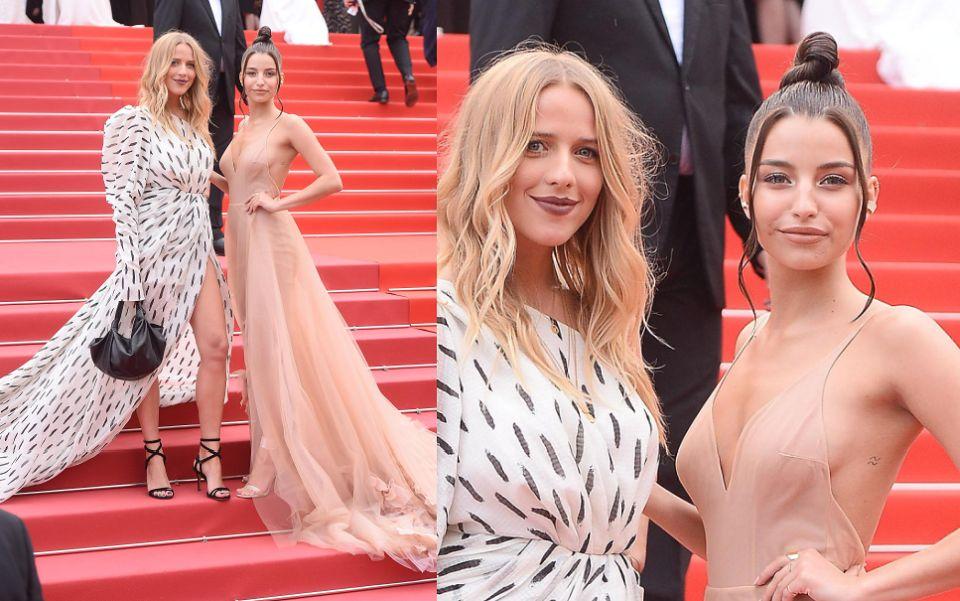 2Polki w Cannes