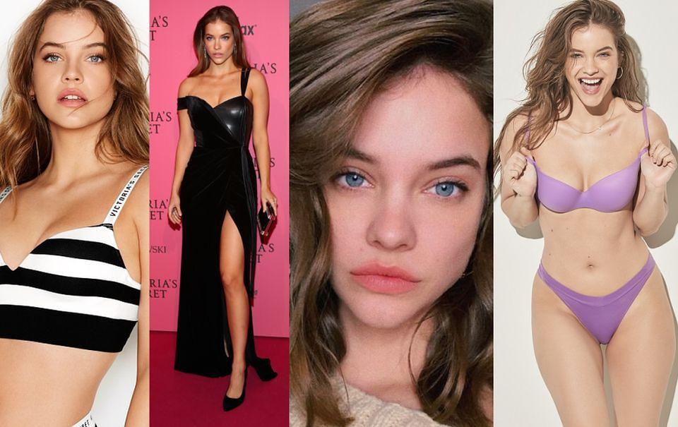 2Barbara Palvin została Aniołkiem Victoria's Secret