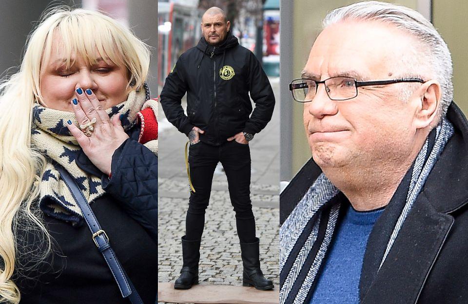 2Manuela, Gulczas i Janusz po 18 latach