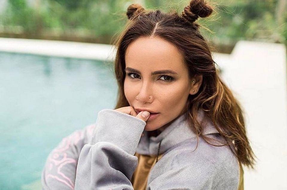 2Modelka jest byłą żoną znanego rosyjskiego rapera - Gufa