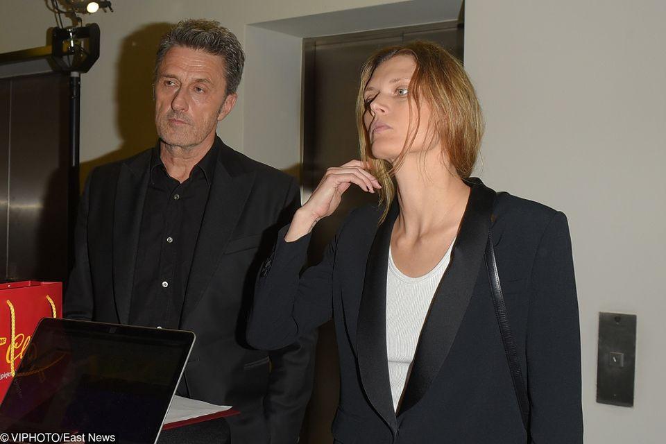 2Małgorzata Bela i Paweł Pawlikowski