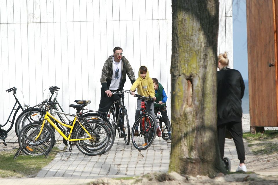 2Wyprawa na rowerach