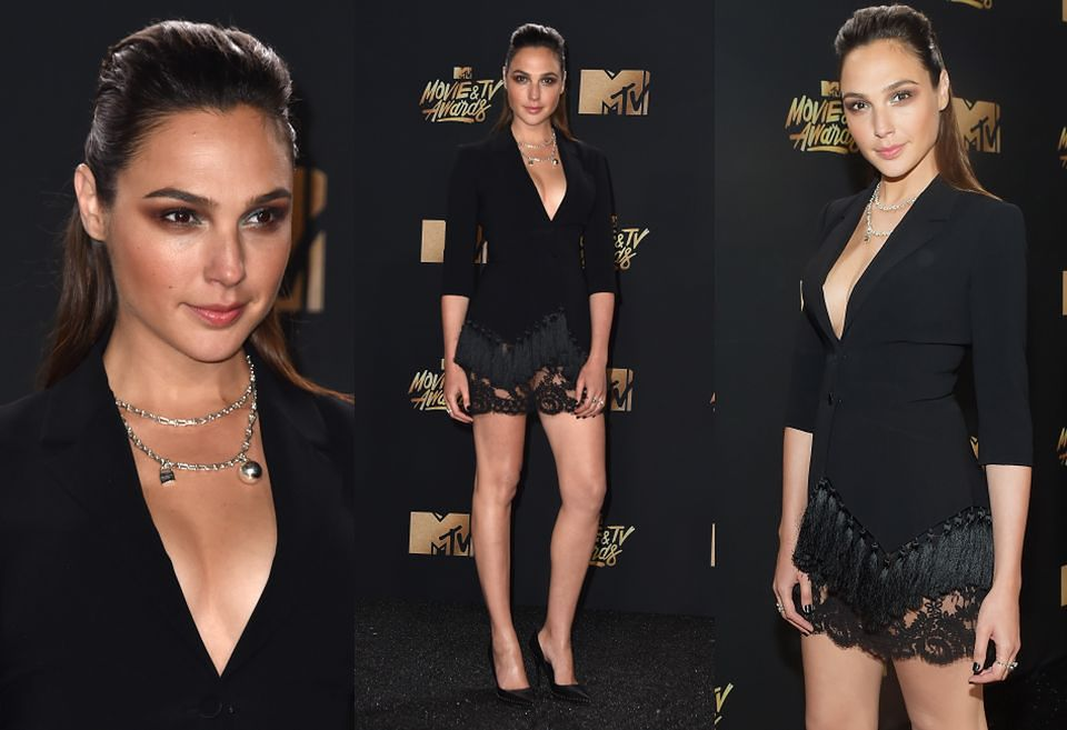 22017 MTV Movie And TV Awards