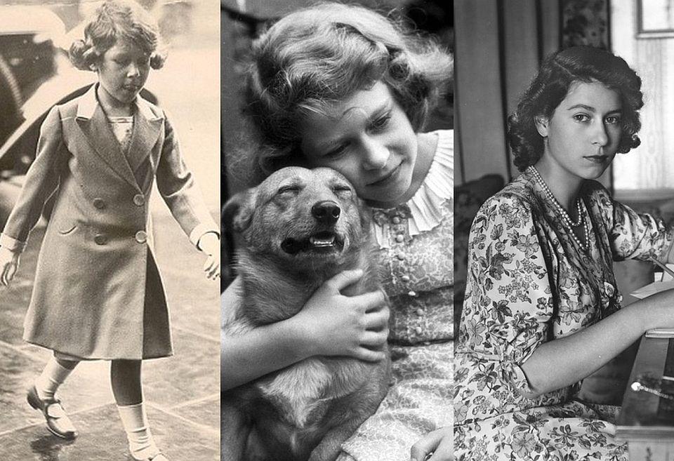 291. urodziny królowej Elżbiety II