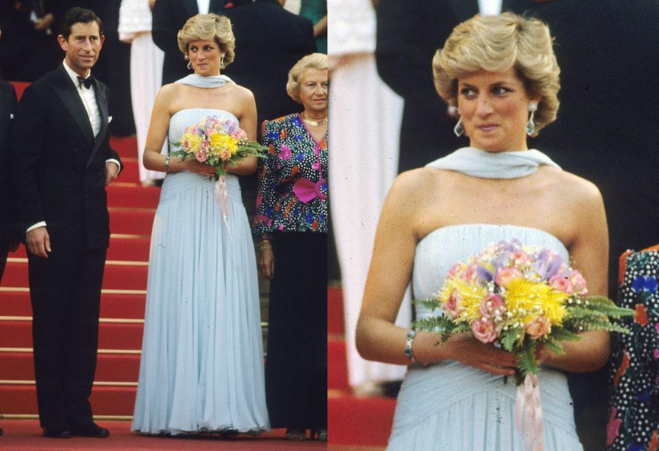 2Książę Karol i księżna Diana (1987)