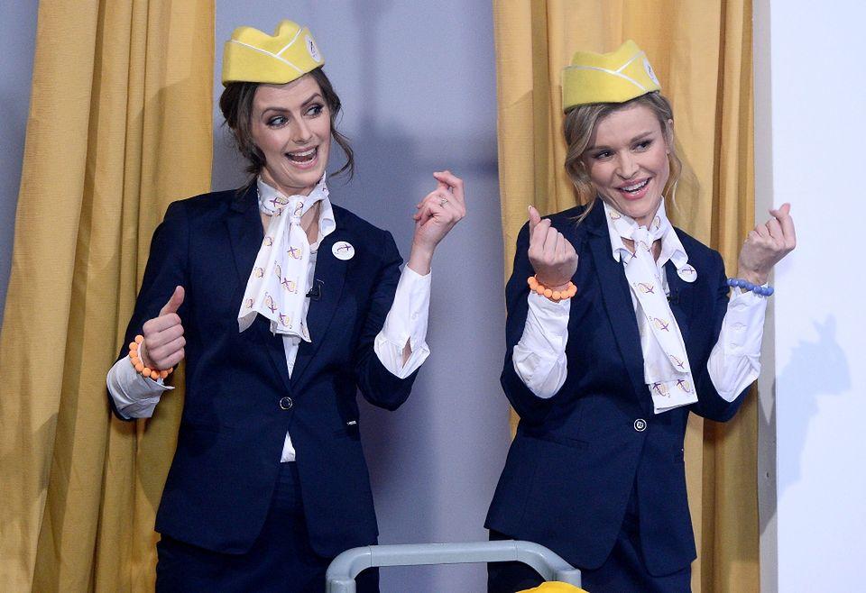 2Joanna pracowała w Fabulous Airlines