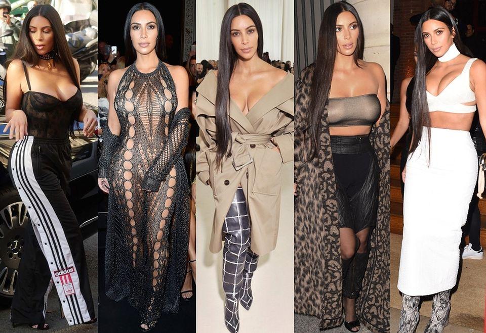 2Kim Kardashian