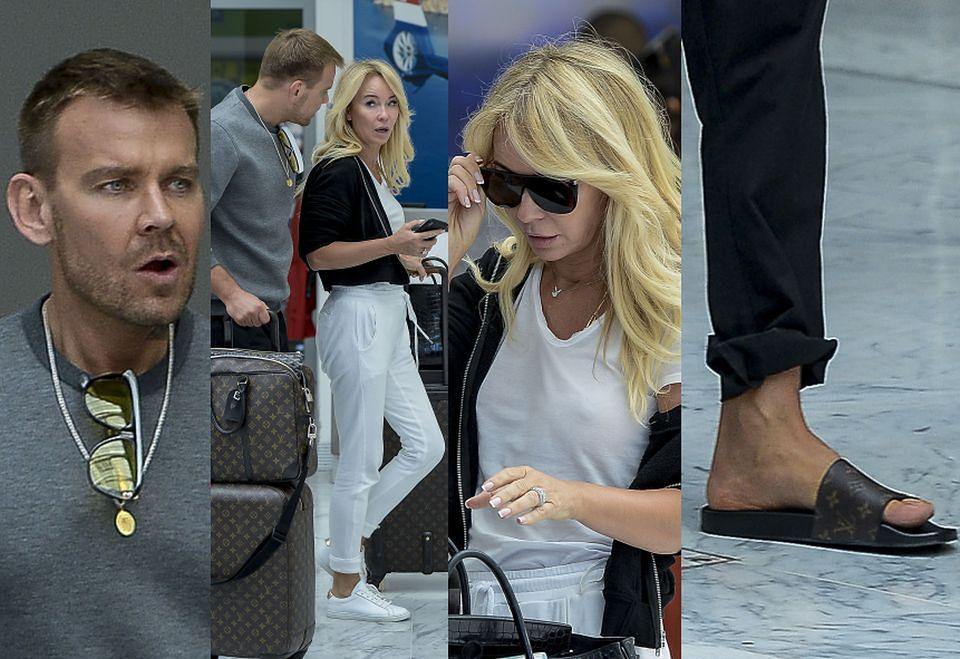 2Przetakiewicz z Wolińskim już są w Cannes