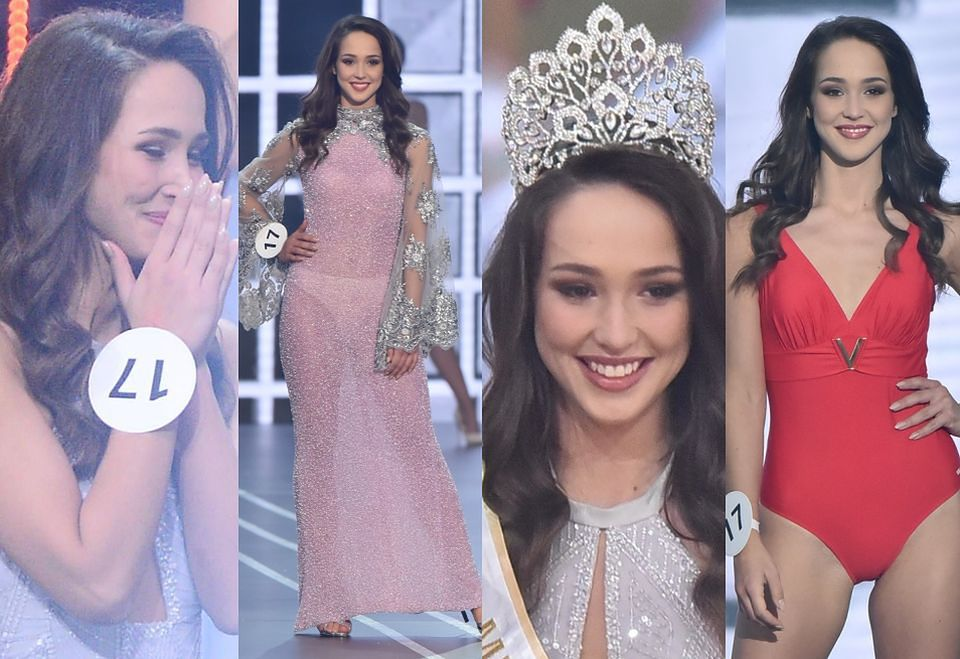 2Wybrano nową Miss Polski!