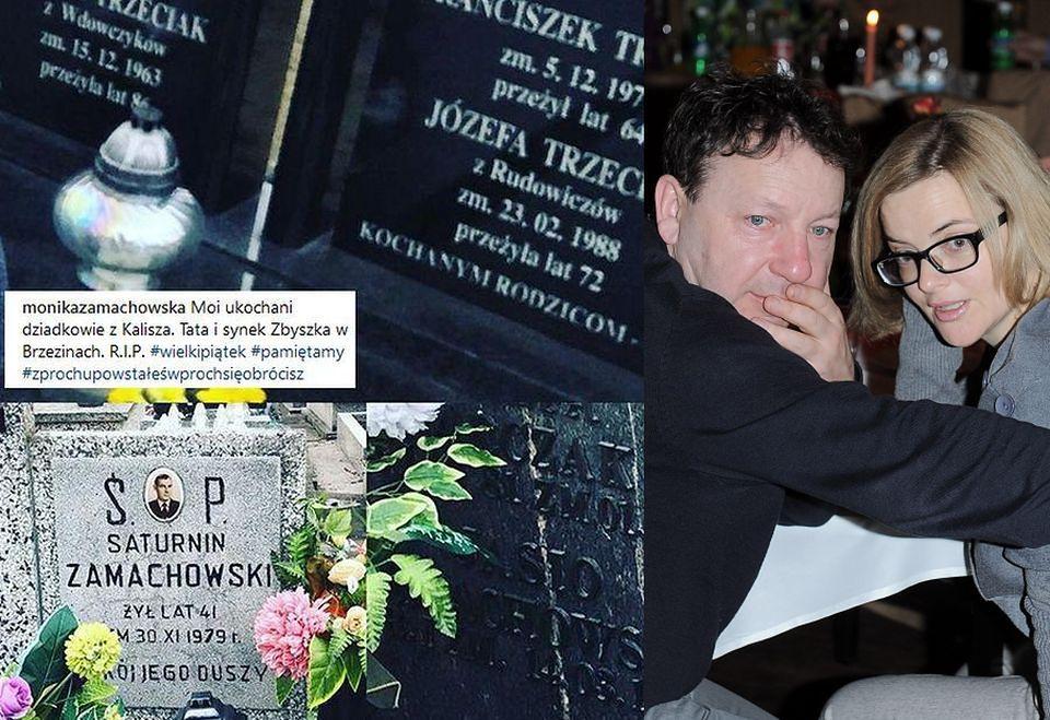 2Zdjęcia z cmentarza