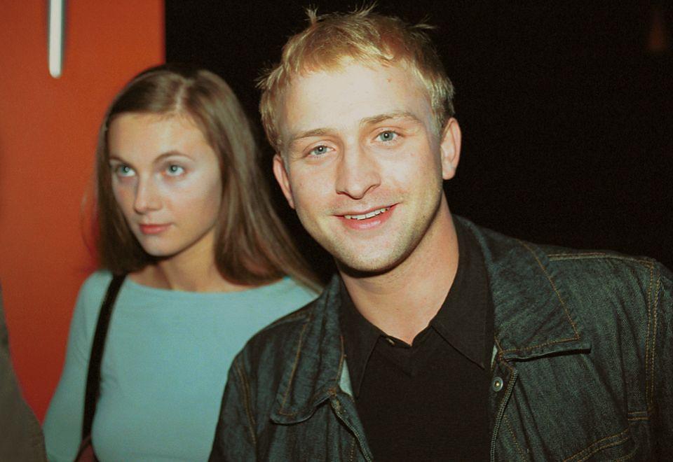 2Sylwia Gliwa i Borys Szyc