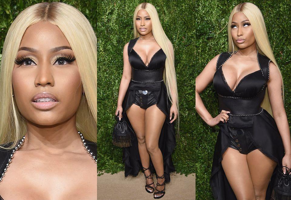 2Nicki Minaj