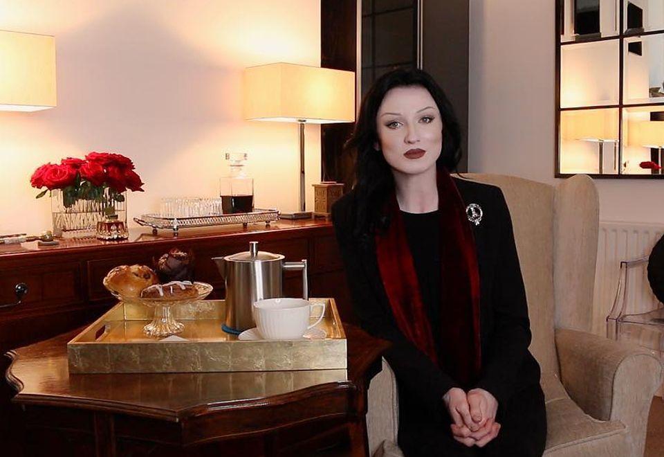 """2Maclean pracuje przy sesjach zdjęciowych i uważa się za """"makijażystę gwiazd"""""""