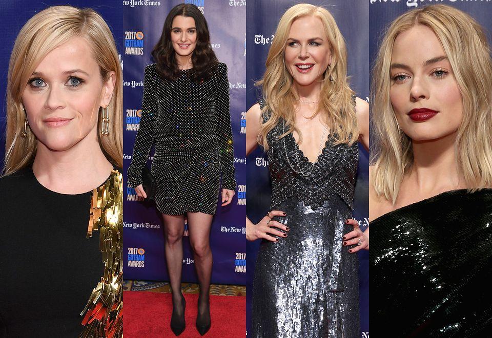 2Reese Witherspoon, Rachel Weisz, Nicole Kidman i Margot Robbie
