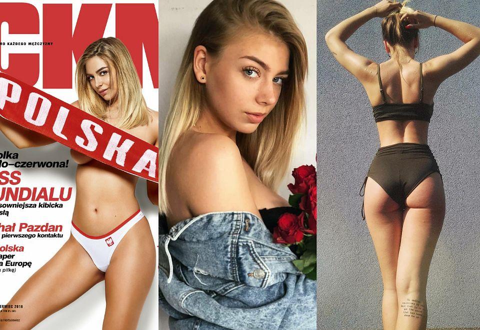 "2Oto polska ""Miss Mundialu 2018"". Seksowna?"
