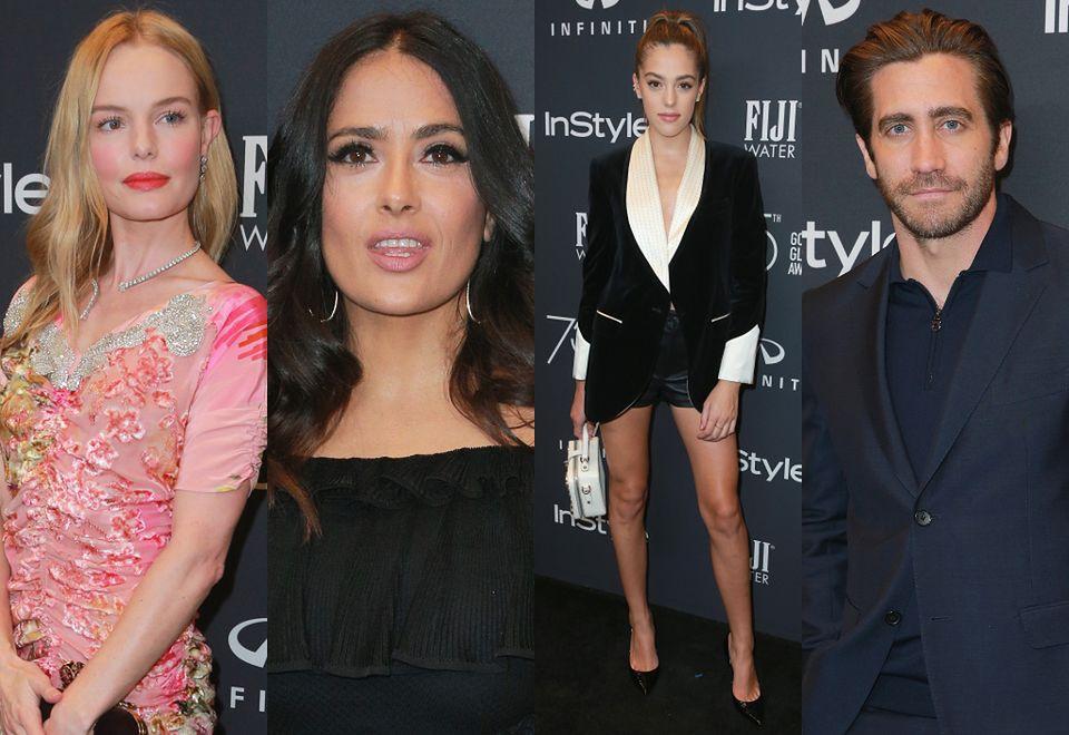 2Kate Bosworth, Salma Hayek, Sistine Stallone i Jake Gyllenhaal