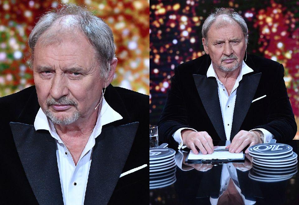 2Występy finałowych par oceniał także Andrzej Grabowski