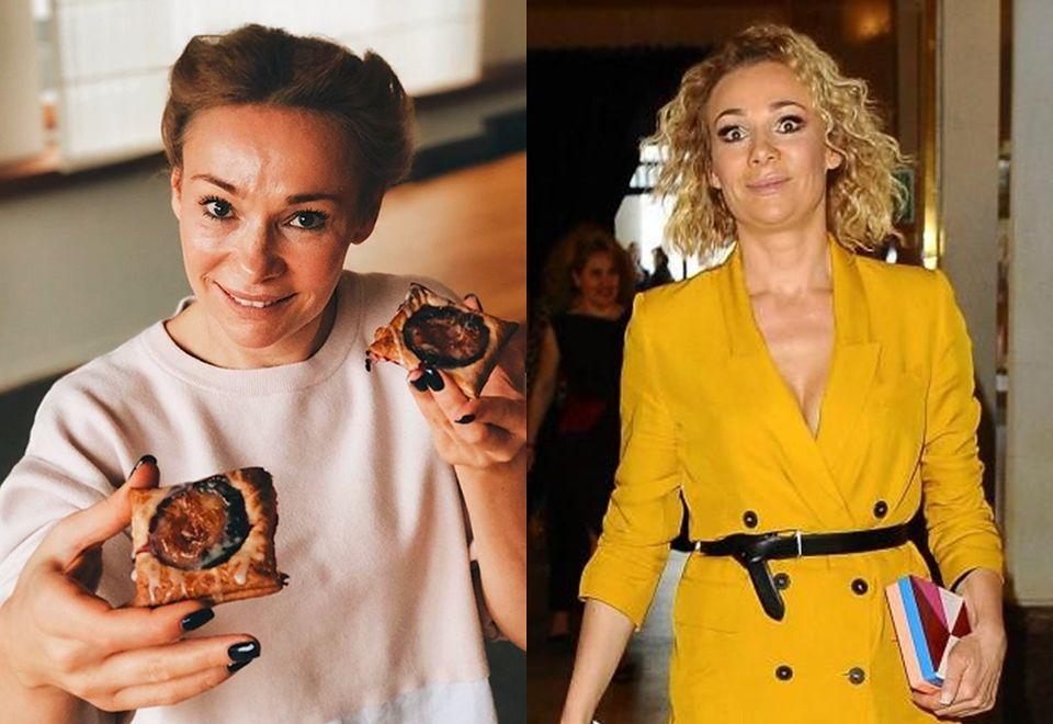 2Instagram vs. rzeczywistość: Sonia Bohosiewicz