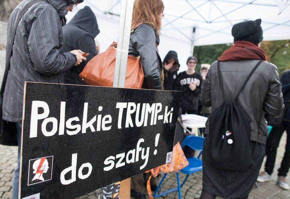 2Czarny Protest w Opolu