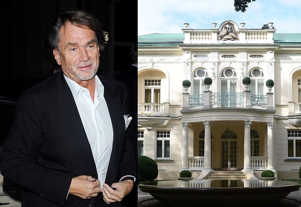 2Zobaczcie co zostawił w spadku najbogatszy człowiek w Polsce, Jan Kulczyk