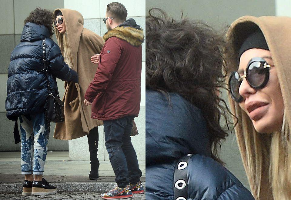 2Natalia ucałowała się z Anellą...