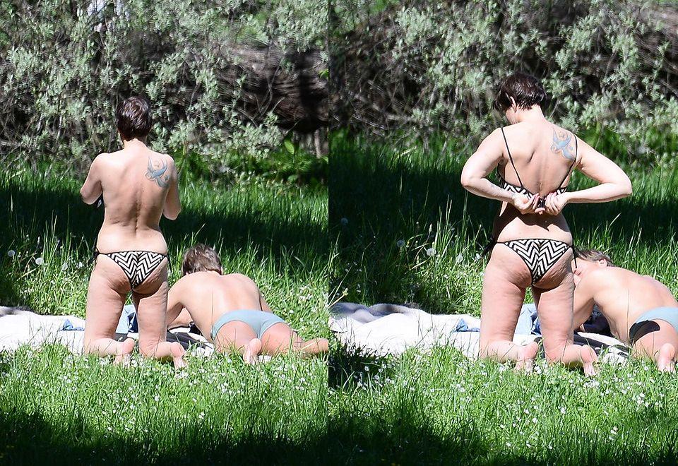 2Felicjańska topless