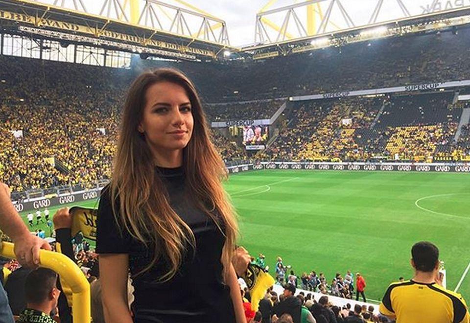 2Karolina Bojar została okrzyknięta najseksowniejszą sędzią piłkarską na świecie