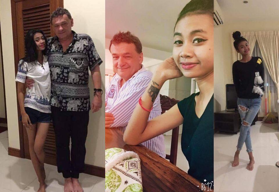 Tajskie strony randkowe uk