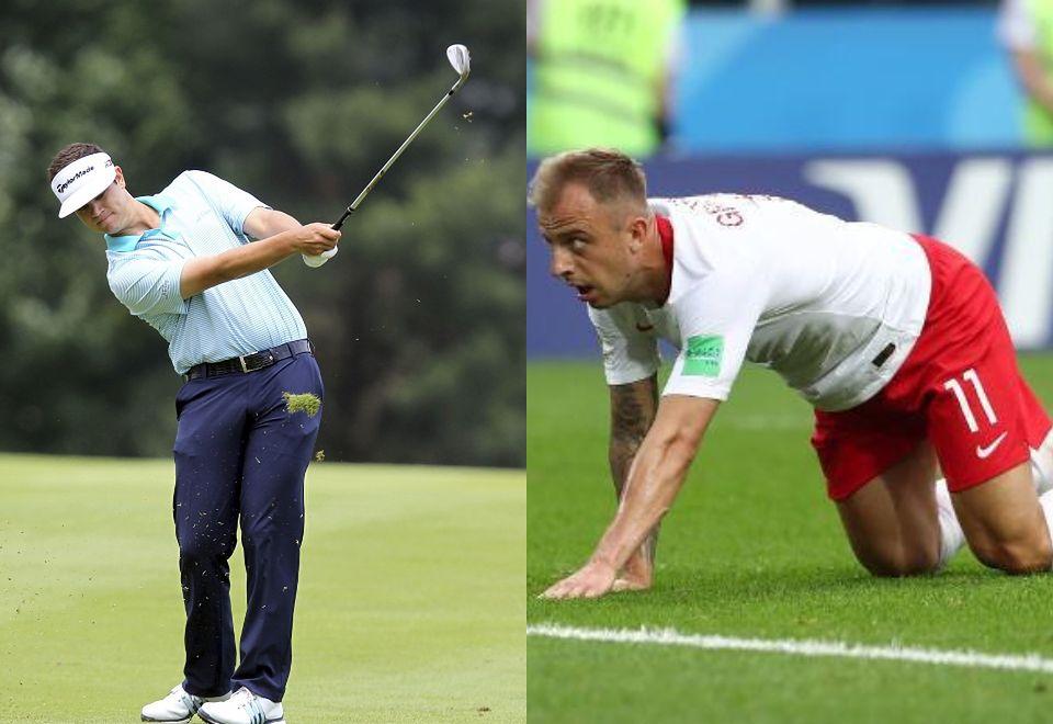 2Obejrzeć turniej golfowy