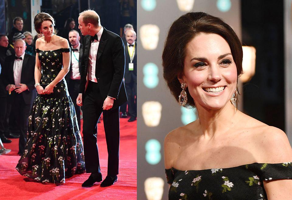 2Książę William z księżną Kate