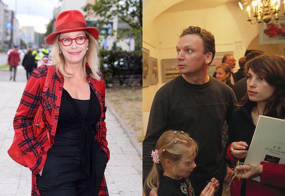 2Zmarły w 2001 roku Grzegorz Ciechowski również związał się z opiekunką do dzieci, Anną Skrobiszewską. Jego ówczesna żona Małgorzata Potocka oskarżała byłą pomoc domową, że rozbiła jej związek i ukradła jej męża.