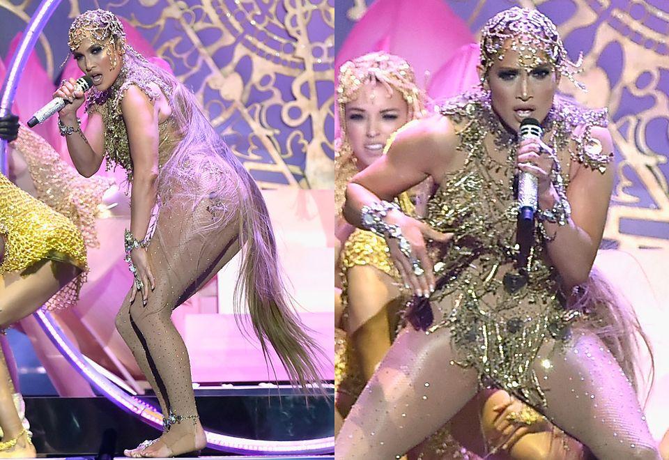2Gwiazda uznawana jest za jedną z najlepszych showmanek na świecie