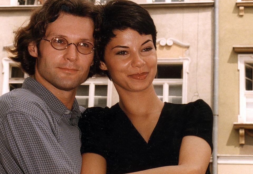 2Z Robertem Kozyrą, 1998