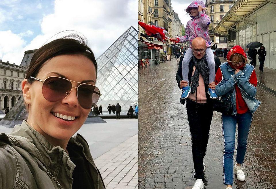 2Za to Glinka i Wyszkoni wybrały Paryż