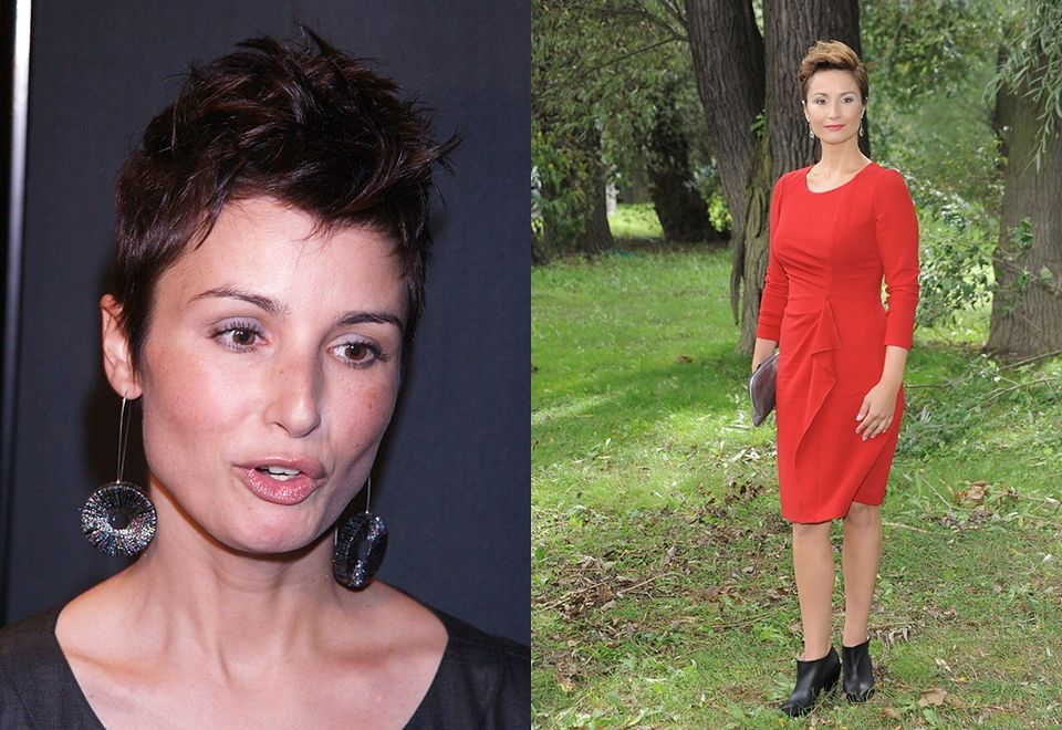 2Joanna Brodzik kończy 45 lat