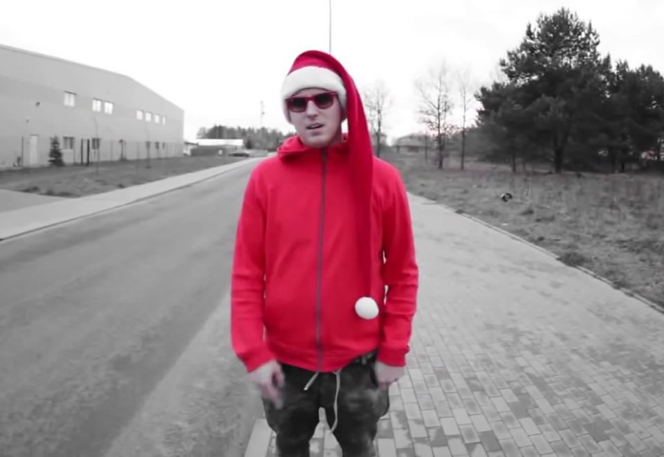 2Święty Mikołaj
