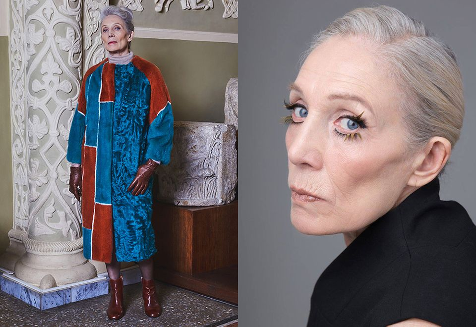 2Irina, 70 lat