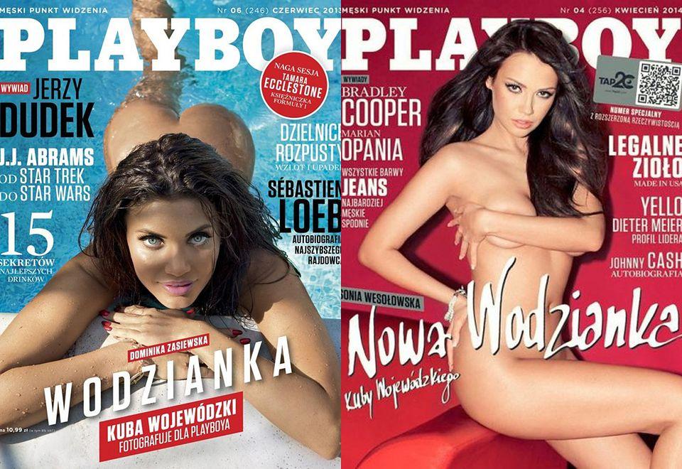 2Wodzianki: Dominika Zasiewska i Sonia Wesołowska