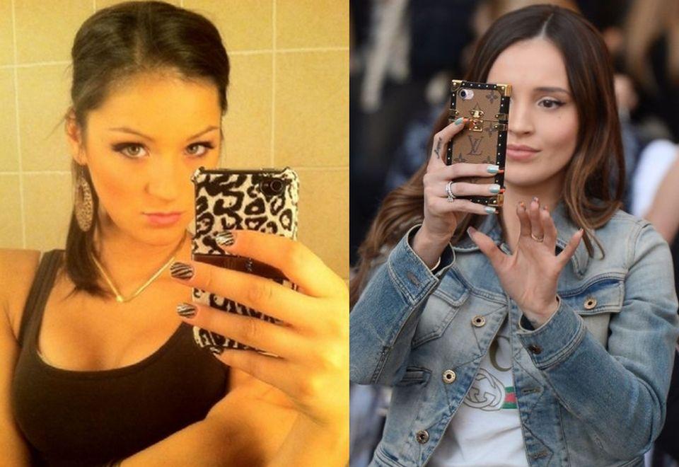 2Sandra Dziwiszek i Marina Łuczenko-Szczęsna