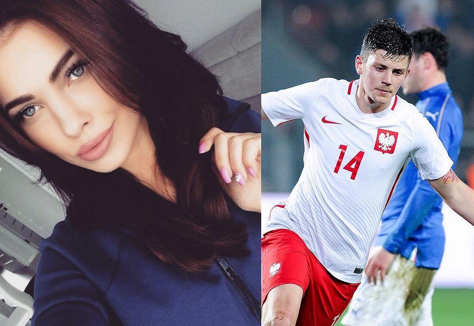 """2Ola Adamczak, dziewczyna """"Kownasia"""""""