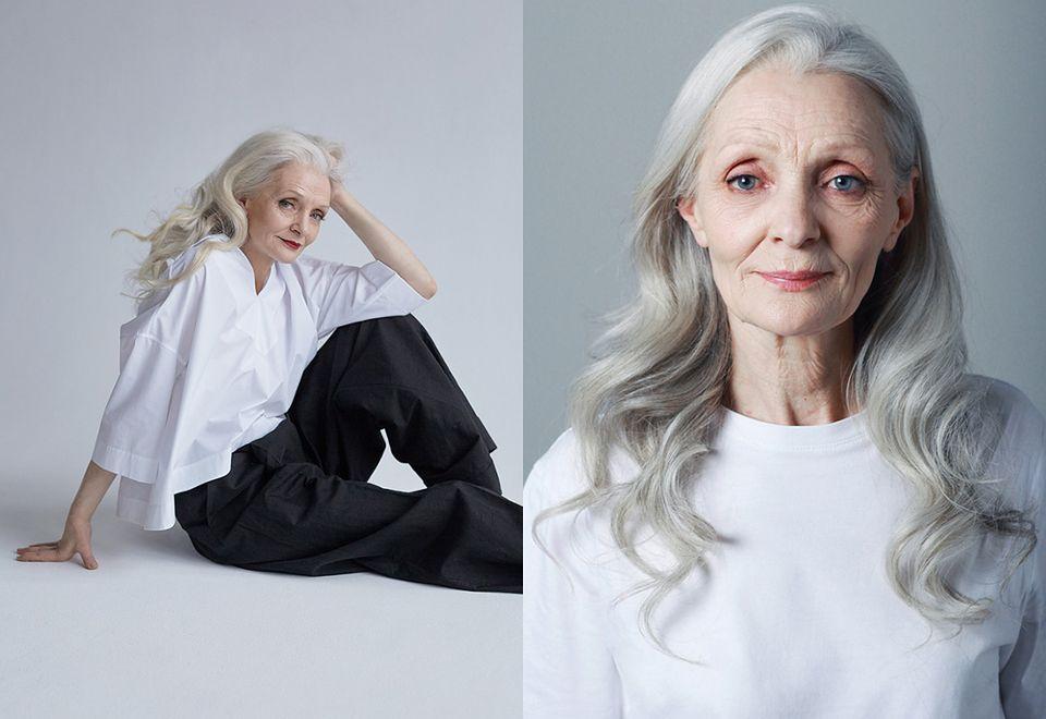 2Valentina, 62 lata