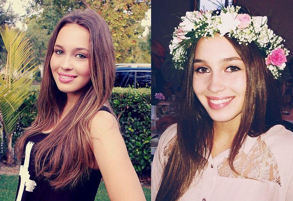 2Julia - córka Izabelli Scorupco