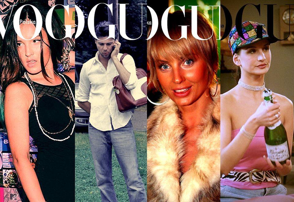 """2Pudelek tworzy okładkę """"Vogue'a"""""""
