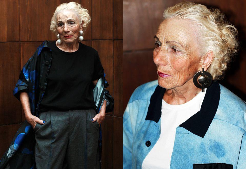 2Irina, 80 lat