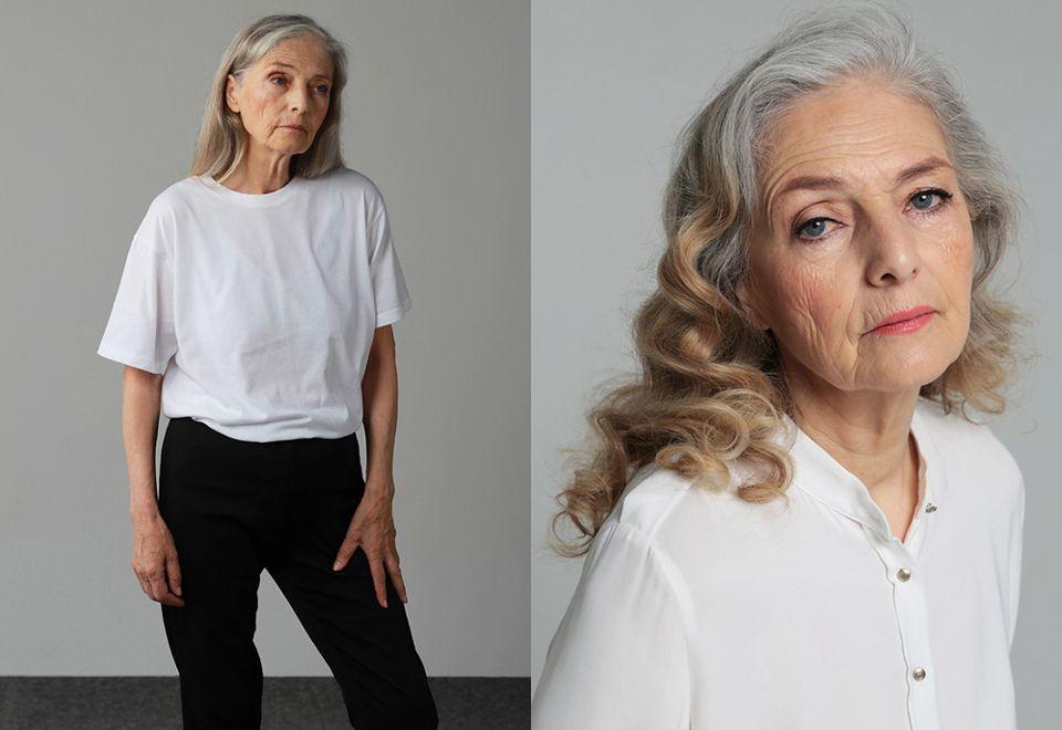2Olga, 71 lat