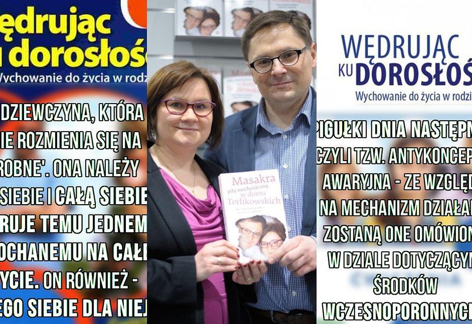"""2Tak wygląda """"wychowanie do życia w rodzinie"""" w polskich szkołach"""