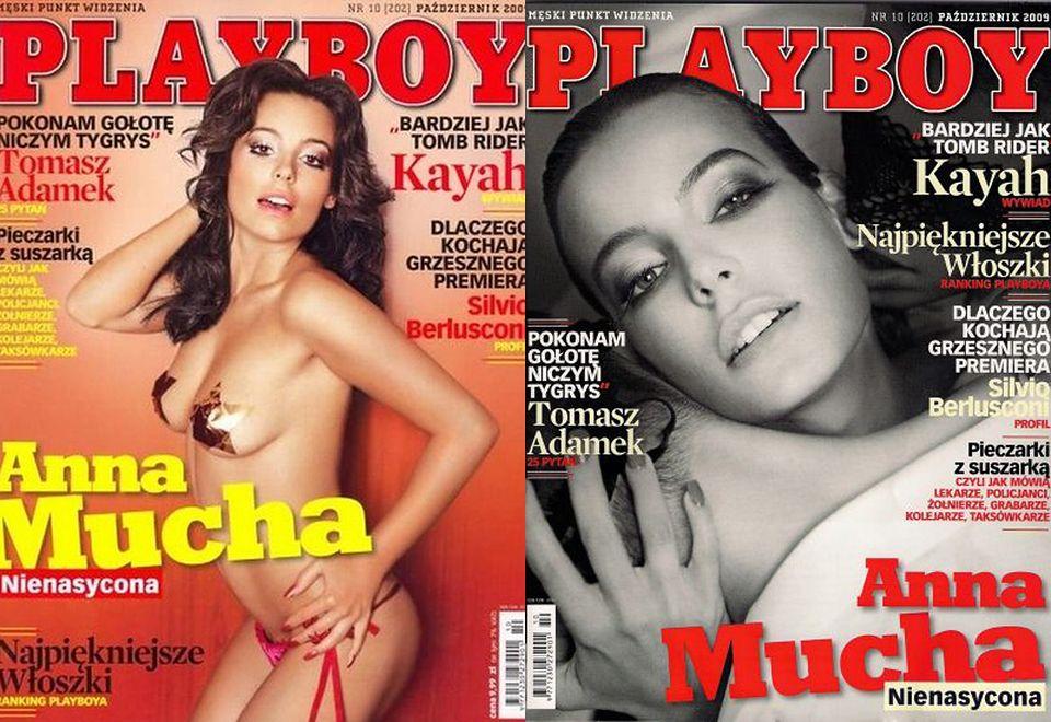 2Anna Mucha