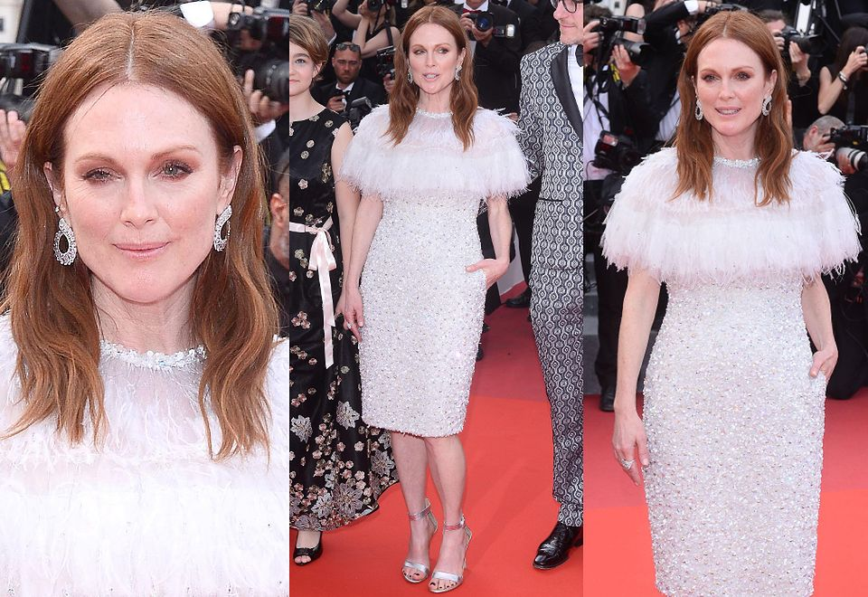 2Julianne Moore