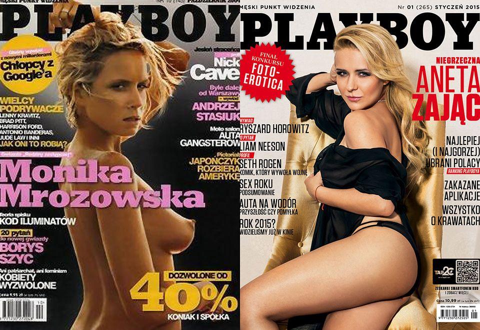 2Monika Mrozowska/Aneta Zając
