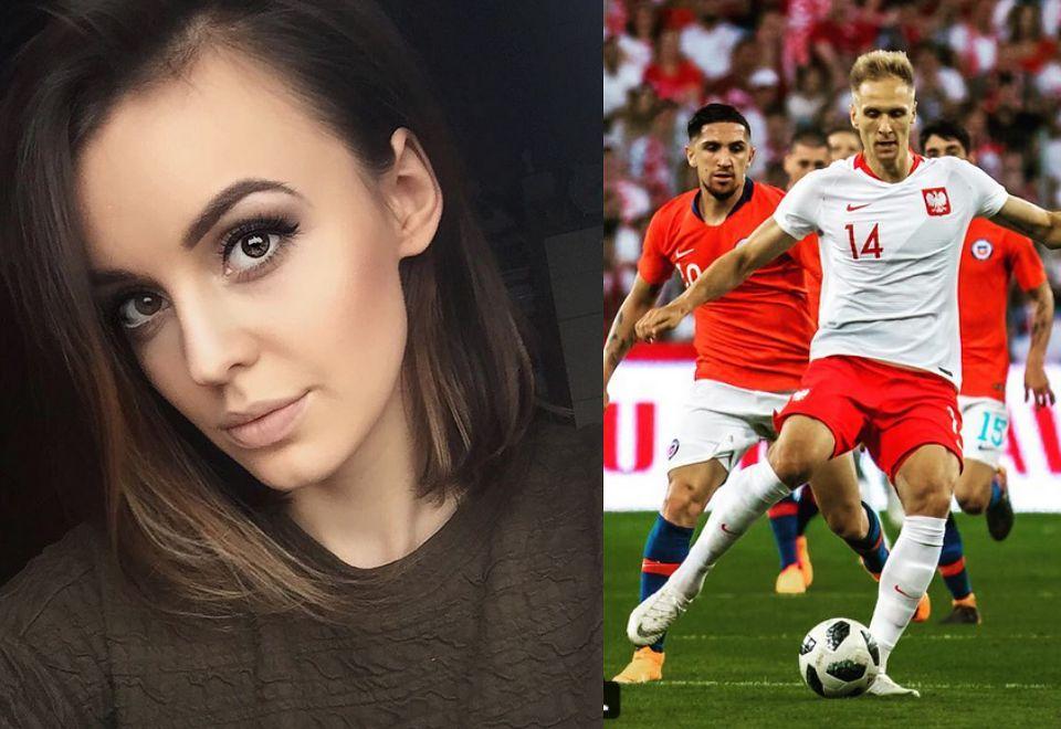 """2Natalia Truszczyńska, dziewczyna """"Teo"""""""